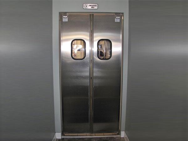 Kitchen Doors and Traffic Doors