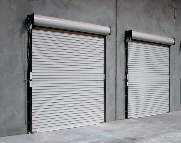 Warehouse Doors; Features and Types